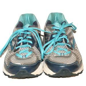 c4914b0cab7 Brooks Shoes - BROOKS Sz 9 D WIDE Adrenaline GTS 13 Running Shoes
